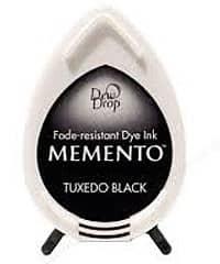 Memento DewTuxedo Black # 900