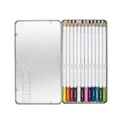 Nuvo Watercourlor Pencils – Brillianty Vibrant