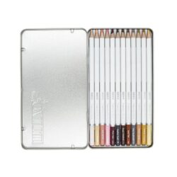 Nuvo Watercourlor Pencils – Hair & Skin Tones
