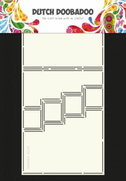 DDBD CARD ART – Blocks