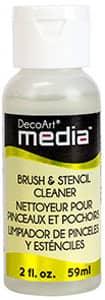 DecoArt Brush/Stencil Cleaner