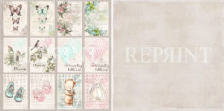 REPRINT Scrapbooking Ark