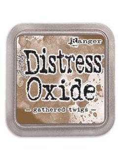 Distress Oxide Gathered Twigs