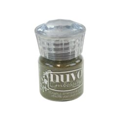Nuvo – Embossing Powder – Classic Gold