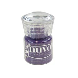 Nuvo – Embossing Powder – Purple Haze