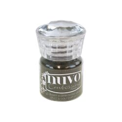 Nuvo – Embossing Powder – Hot Chocolate