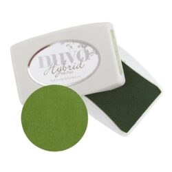 Nuvo Hybrid Safari Green