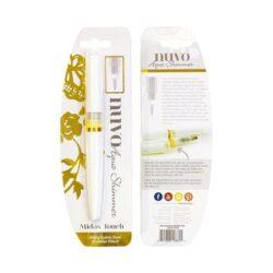 NUVO – Aqua Shimmer Midas Touch