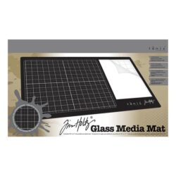 Tonic / Tim Holtz Glass Media Mat