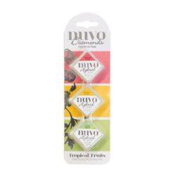 Nuvo Hybrid Tropical Fruits