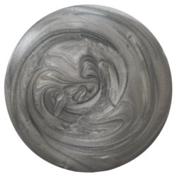 Nuvo – Crystal Drops – Metallic – Silver Lining