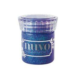 Tonic Studios Nuvo glimmer paste tanzanite lavender