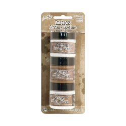 Tim Holtz Distress mini collage mediums 3 forskellige slags