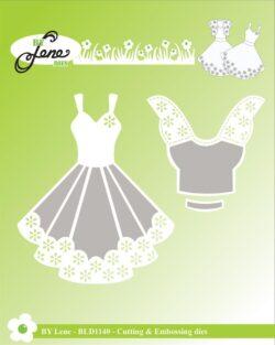 BY LENE DIES – Dress