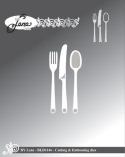 BY LENE DIES – Cutlery