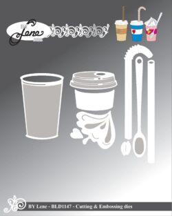 BY LENE DIES – Cup