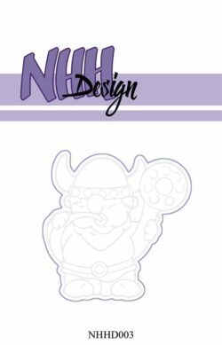 NHH Design Die – Singing Viking