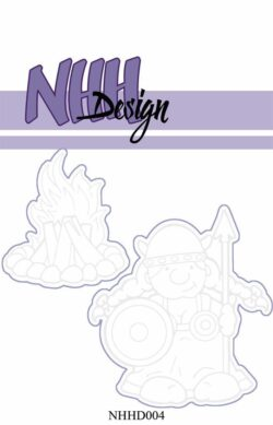 NHH Design Die – Viking Woman