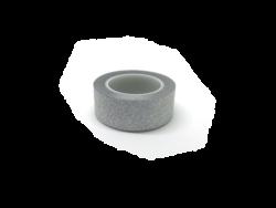 Washitape med glitter – Sølv