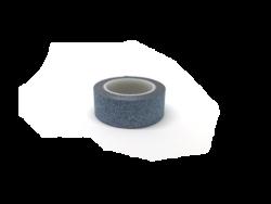 Washitape med glitter – Blå