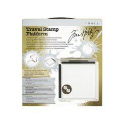 Tonic Studios – Tim Holtz – Travel Stamping Platform