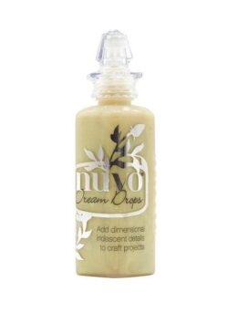 Nuvo – Dream Drops – Gold Luxe