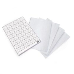 Sizzix Accessory – Sticky Grid Sheets – Stor