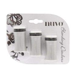 Tonic Studios – Nuvo tools – blending daubers