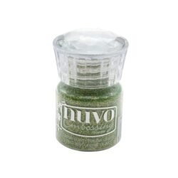 Nuvo – Embossing Powder – Magical Woodland