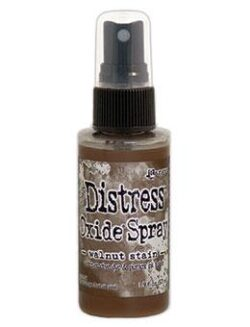 Oxide Spray Walnut Stain