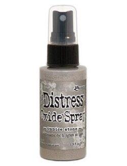 Oxide Spray Pumice Stone