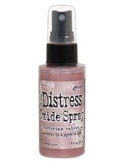 Oxide Spray Victorian Velvet