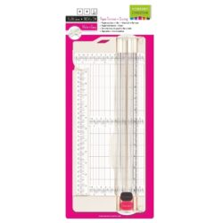 Vaessen Creative papir trimmer 11,4 x 30,5 cm
