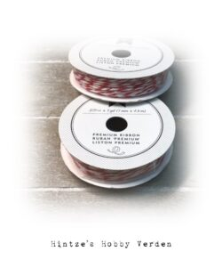 1 stk. Amarican Craft Bakers Twine – Bolcherød