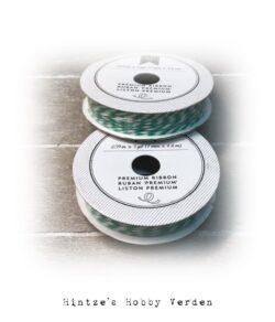 1 stk. Amarican Craft Bakers Twine – Løvgrøn