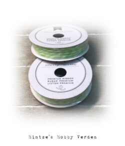 1 stk. Amarican Craft Bakers Twine – Neongrøn