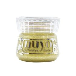 Nuvo – Glacier Paste – Golden Era