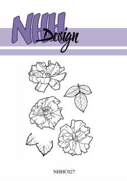 NHH Design Stempel – Roser 2