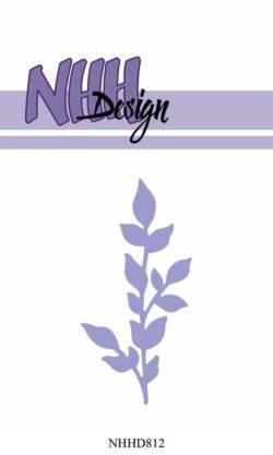 NHH Design Die – Blade – 4