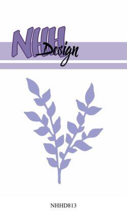 NHH Design Die – Blade – 3