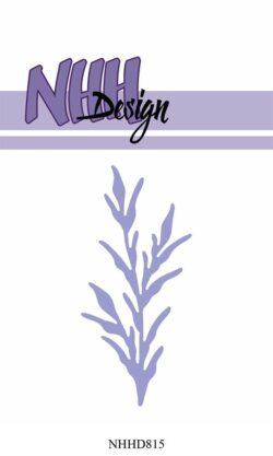 NHH Design Die – Blade – 1