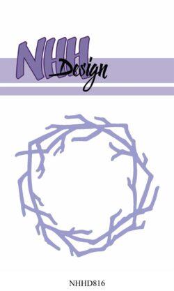 NHH Design Die – Krans 1