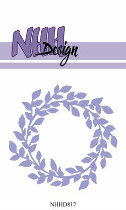 NHH Design Die – Krans 2