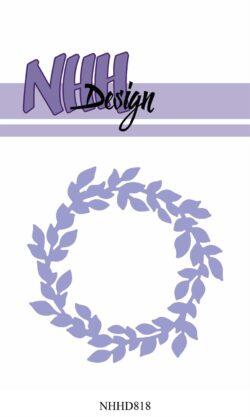NHH Design Die – Krans 3