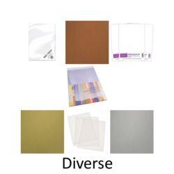 Karton - Diverse