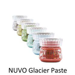 Nuvo Glacier Paste