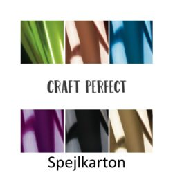 Karton - Craft perfect Spejlkarton