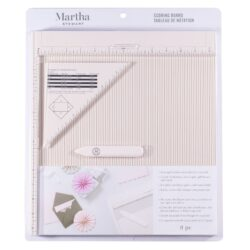 Martha Stewart – Scoring board 30.5cm