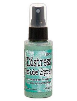 Oxide Spray Evergreen Bough