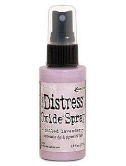 Oxide Spray Milled Lavender